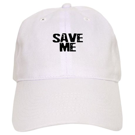 Save Me! Cap