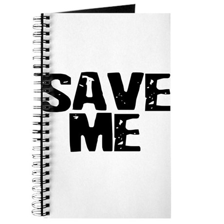 Save Me! Journal