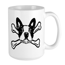 Cute Jolly roger Mug