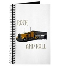Rock and Roll Journal