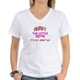 Kimberly - All About Sister Shirt
