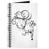 Horse Flourish Journal