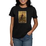 Howe Bikes & Trikes Women's Dark T-Shirt