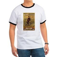 Howe Bikes & Trikes Ringer T