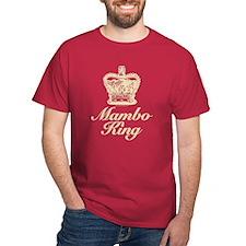 Mambo King T-Shirt