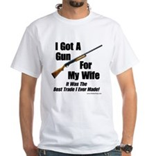 """Shotgun For My Wife"" Shirt"