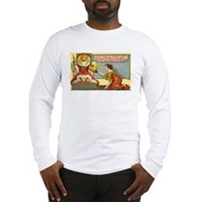 King Jack Long Sleeve T-Shirt