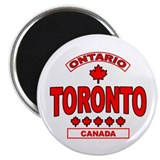 Toronto Ontario Magnet