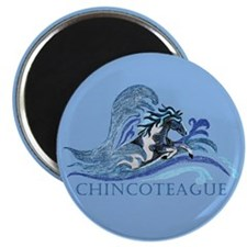 Chincoteague Pony Magnet