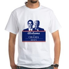 Alabama for Obama Shirt