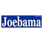 Joebama bumper sticker