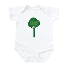 Happiness Tree Infant Bodysuit