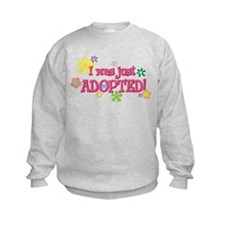 Just adopted 44 Sweatshirt