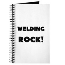 Welding ROCK Journal