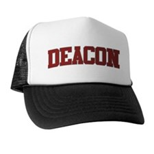 DEACON Design Trucker Hat