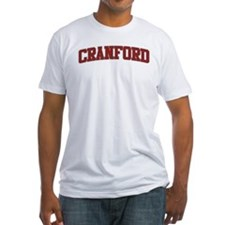 CRANFORD Design Shirt