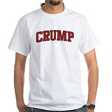 CRUMP Design Shirt