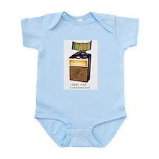 AMI Continental Infant Creeper