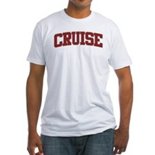 CRUISE Design Shirt