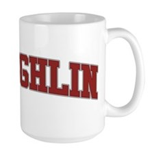 COUGHLIN Design Mug