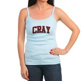 CRAY Design Tank Top