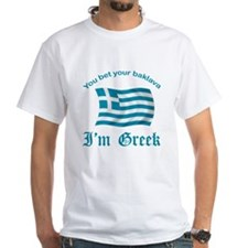 Greek Baklava2 Shirt