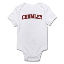 CHUMLEY Design Infant Bodysuit