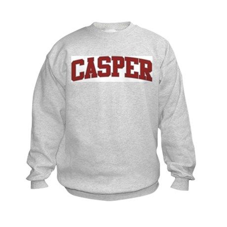 CASPER Design Kids Sweatshirt