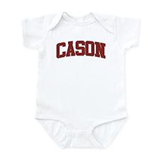 CASON Design Onesie