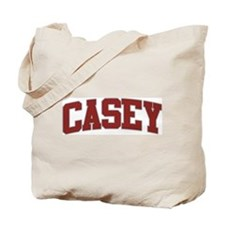 CASEY Design Tote Bag