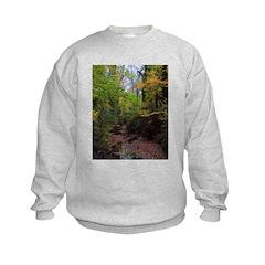 Michael Traubel Kids Sweatshirt
