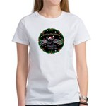 XmasMusic2/Skye Terrier Women's T-Shirt