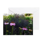 Ginger Hawver Greeting Card
