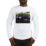 Ginger Hawver Long Sleeve T-Shirt