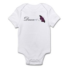 Dawn Infant Bodysuit