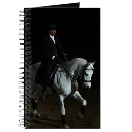 Dressage Spotlight Journal