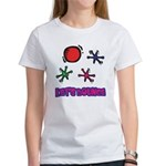Let's Bounce Jacks (Jax) Women's T-Shirt