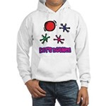 Let's Bounce Jacks (Jax) Hooded Sweatshirt
