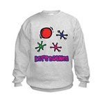 Let's Bounce Jacks (Jax) Kids Sweatshirt