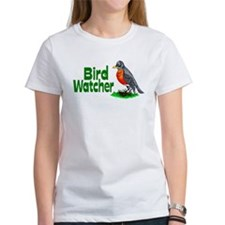 Bird Watcher Tee