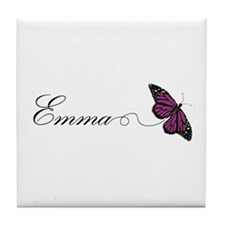 Emma Tile Coaster