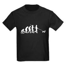 Corgi Evolution T