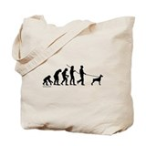 Dobie Evolution Tote Bag