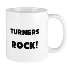 Turners ROCK Mug