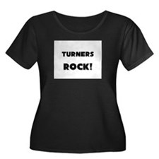 Turners ROCK T