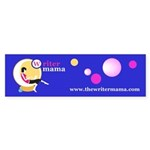 Writer Mama Bumper Sticker (10 pk)