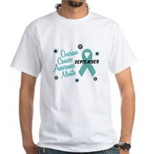 Ovarian Cancer Awareness Month 1.1 Shirt