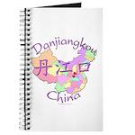 Danjiangkou China Journal