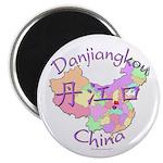 Danjiangkou China Magnet