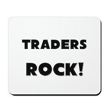 Traders ROCK Mousepad
